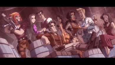 Photo of The Animated Adventures of Firefly