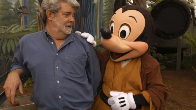Photo of Disney Just Bought Star Wars