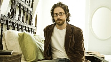 Photo of Jonathan Coulton Is Coming to Town