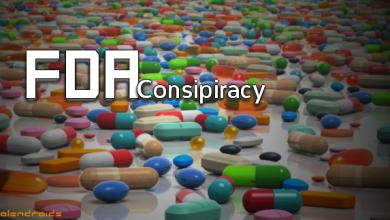Photo of Sdfiles #35 – Fda Conspiracy Time