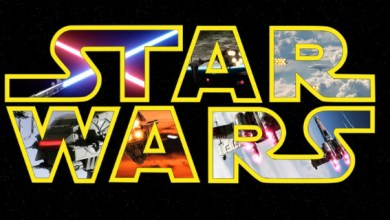 Photo of The Moving Picture Show – Episode 17 – Star Wars Books