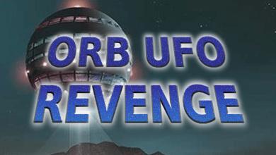 Photo of Sdfiles #44 – Orb Ufo Revenge