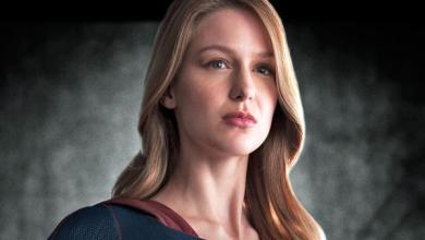 Photo of The Moving Picture Show – Episode 27 – Supergirl