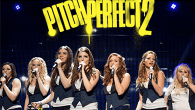 Photo of The Moving Picture Show – Episode 28 – Pitch Perfect 2