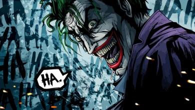 Photo of Joker Issues – GGP 5