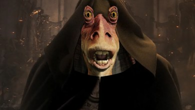 Photo of Darth Jar Jar – GGP 8