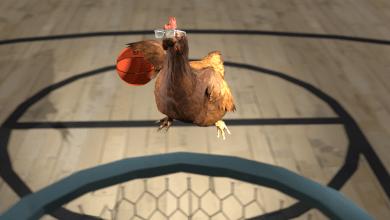 Photo of Kobe Chicken Hullabaloo – #257