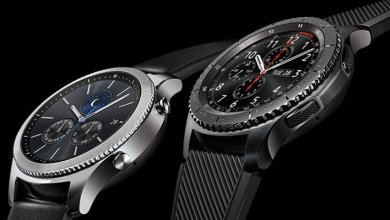 Photo of The Gear S3 – Samsung's Wearable Grows up