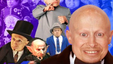 Photo of FanX Recap from Verne Troyer