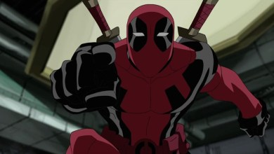 Photo of Animated Deadpool Series Coming to Fxx