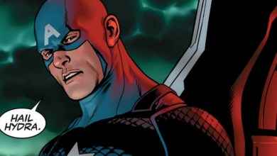 Photo of Marvel Asks for Patience with Captain America Storyline