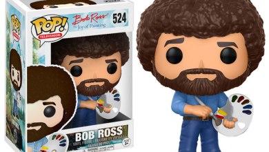 Photo of Coming Soon: Bob Ross Pop!