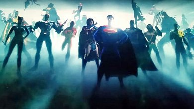Photo of Dc Comics Has a New Intro