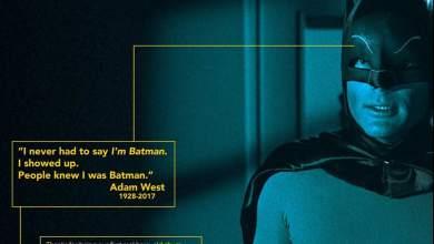 Photo of Dc Comics Honors Adam West
