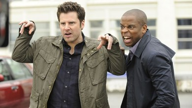 Photo of Psych: the Movie Is Happening