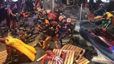 Photo of Sdcc Action Figures and the Modern Buyer