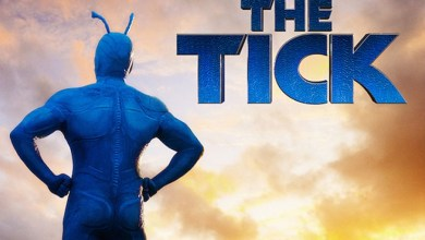 Photo of The Trailer for the Tick Is Here