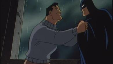 Photo of Cast Bruce Wayne First, Batman Second