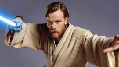 Photo of Obi-wan Kenobi Film Progressing