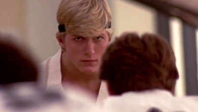 Photo of Forget the Karate Kid, Billy Zabka Is Back, Baby!
