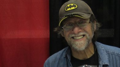 Photo of Len Wein, Co-creator of Wolverine and Swamp Thing, Dies at 69