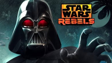 Photo of Star Wars Rebels Trailer & Release Date