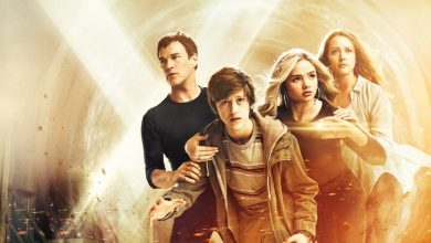Photo of Check out This Sneak Peek of the Gifted