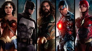 Photo of Justice League – Official Heroes Trailer