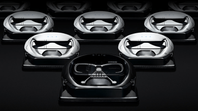 Photo of Samsung Releases Star Wars Vacuum Cleaners
