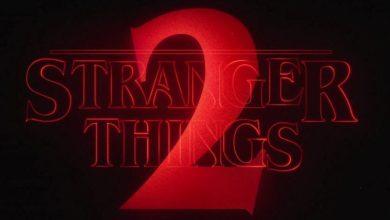 Photo of Netflix Drops New Stranger Things 2 Trailer
