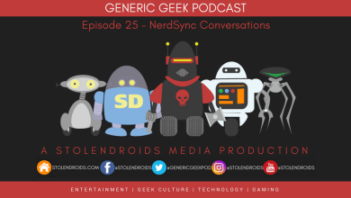 Photo of Nerdsync Conversations – GGP 25