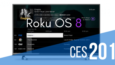 Photo of Roku Os 8 – Ces 2018
