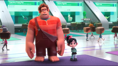 Photo of Ralph Breaks the Internet: Wreck-it Ralph 2' Trailer