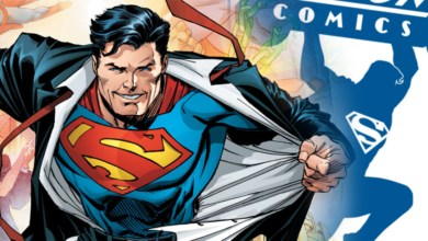 Photo of Action Comics #1,000 Variants Revealed