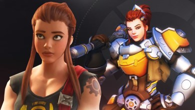 Photo of Meet Brigitte, Overwatch's Latest Hero