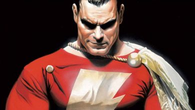 Photo of Shazam! Starts Production