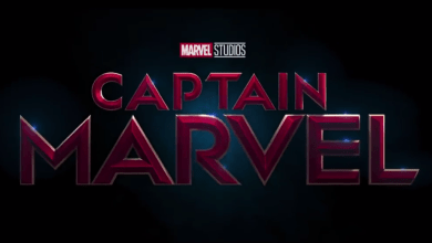 Photo of Captain Marvel Gets a New Trailer