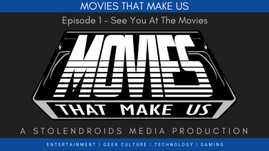 Photo of See You at the Movies – #01