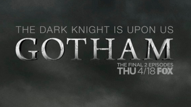 Photo of Gotham Gives Us Our First Look at Batman