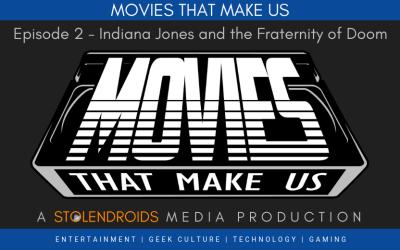 Indiana Jones and the Fraternity of Doom