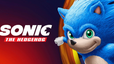 Photo of This Might Be Sonic the Hedgehog