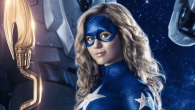Photo of Meet Brec Bassinger as Stargirl