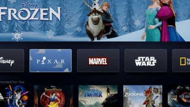 Photo of Disney+ Official Launch Date Announced