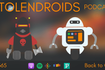 Stolendroids Podcast #365