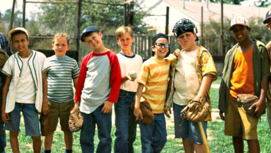 Photo of The Sandlot Series Coming to Disney+