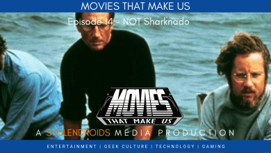 Photo of NOT Sharknado – MMU 14