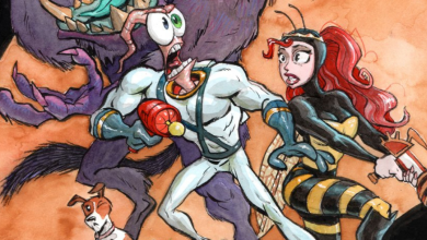 Photo of A New Earthworm Jim Game Announced For… Intellivision?