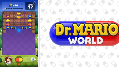 Photo of Dr. Mario Goes Mobile