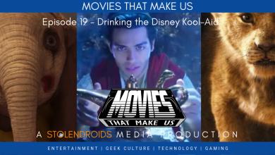 Photo of Drinking the Disney Kool-Aid – MMU 19