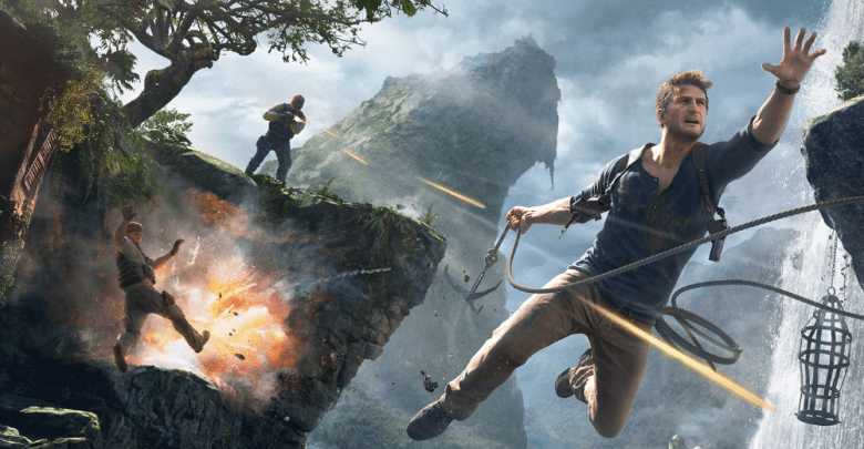 Uncharted Featured Image